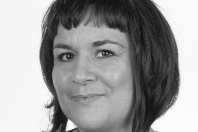 Muriel Darstein