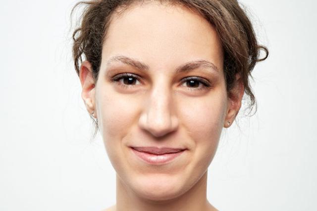 Sonia Masri