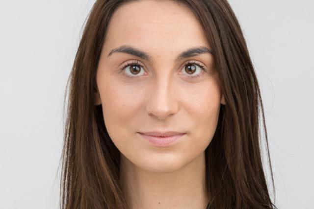 Isabelle Absalon