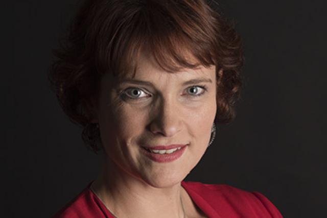 Mélanie Laidié