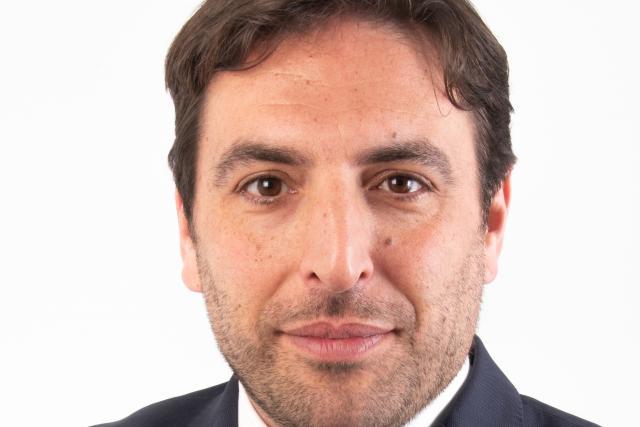 Riccardo Davide Biondi
