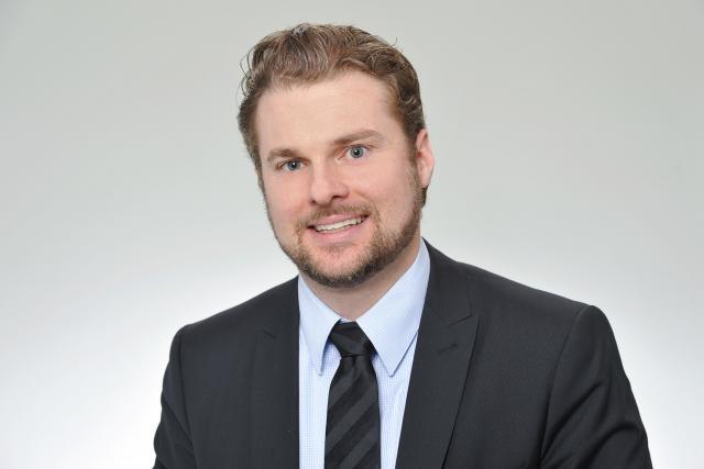 Dirk Ebbighausen
