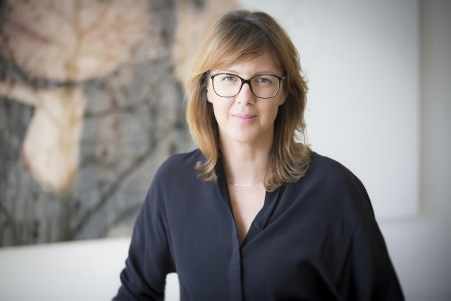 Catherine Martougin joins the Inrev Management Board.