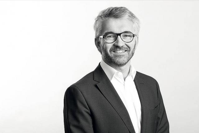 Bruno Bagnouls, Global Head of PERE at TMF Group