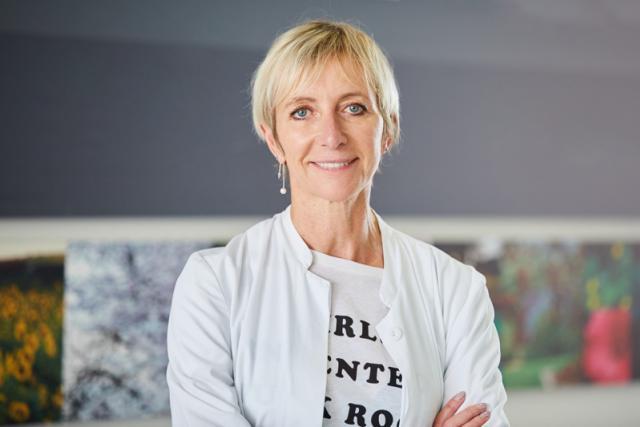 Dr Martine Goergen