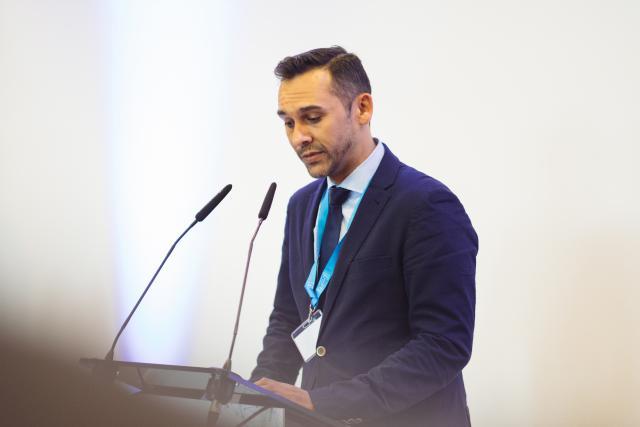 Nasir Zubairi, PDG de LHoFT