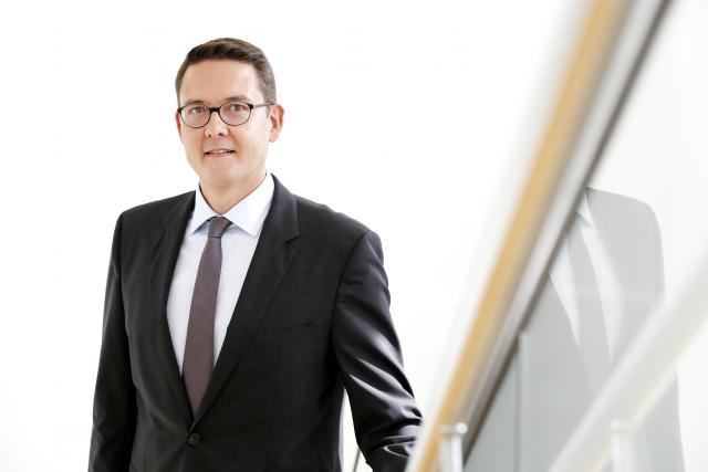 Yves Nosbusch est également le Chief Economist de BGL BNP Paribas.