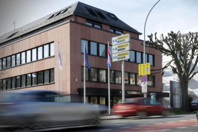 Commissariat aux assurances Luxembourg