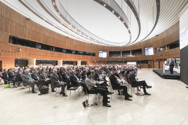 Conférence Cross-Border