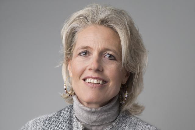 Alexandra Dhavernas von Elverfeldt