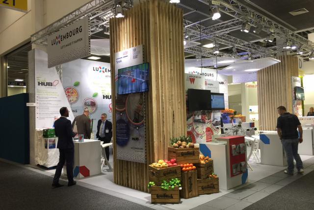 Fresh Hub Luxembourg