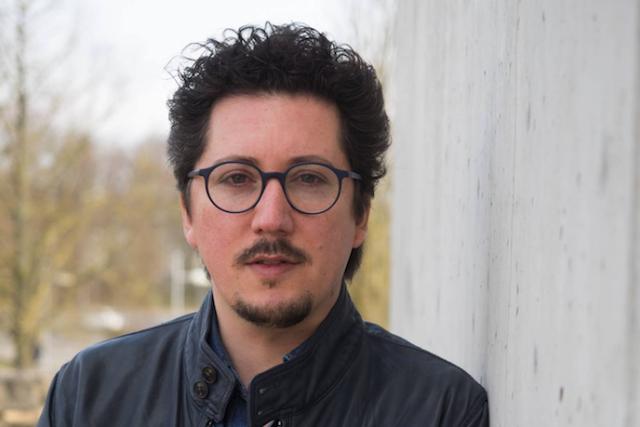 Marco Godinho investira un des espaces de l'Arsenale pour la Biennale d'art de Venise en 2019.