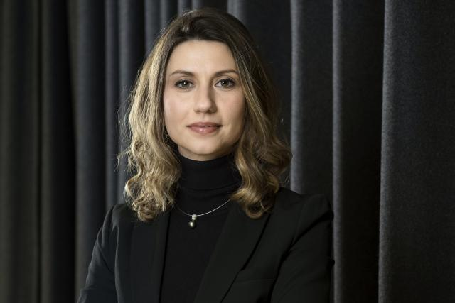 Laurence Hulin, directrice du programme, Conseillère - Start-up Support chez Luxinnovation.