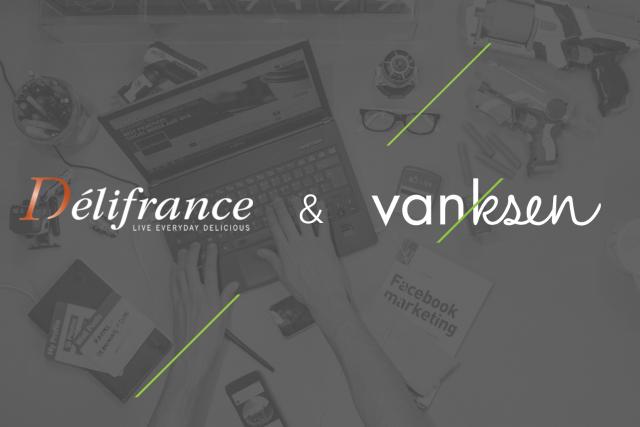 L'internationalisation de la stratégie Social Media sera, par ailleurs, un sujet central de l'agence Vanksen pour sa rentrée.
