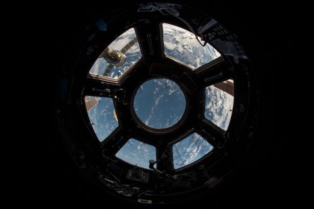 L'équipement Kleos Space permet de fabriquer des structures dans l'espace qui seraient difficiles à produire sur Terre en raison de limitations lors du lancement.