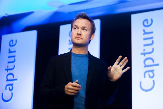 Alex Hunter, expert en branding et marketing digital, ancien responsable de la stratégie digitale de Virgin Group au niveau mondial