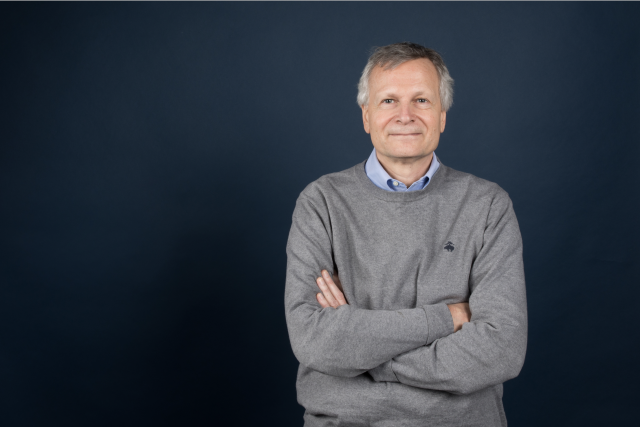 """Dani Rodrik, professor at Harvard's John F. Kennedy School of Government, will be one of the guest speakers at the 2019 edition of the """"Journée de l'Économie""""."""