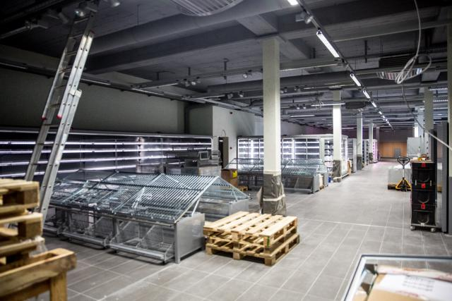 Cactus Bonnevoie ouvrira ses portes début novembre | Paperjam News