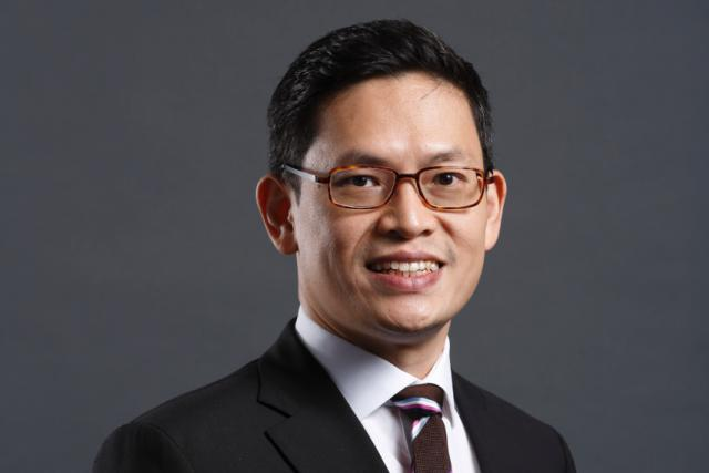 Nicholas Yeo, head of China/Hong Kong Equities Team, Aberdeen Asset Management