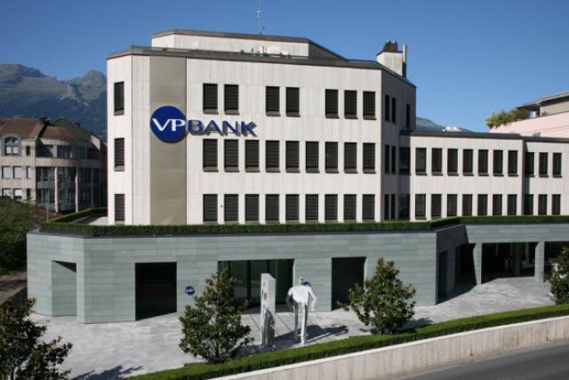 VP Bank