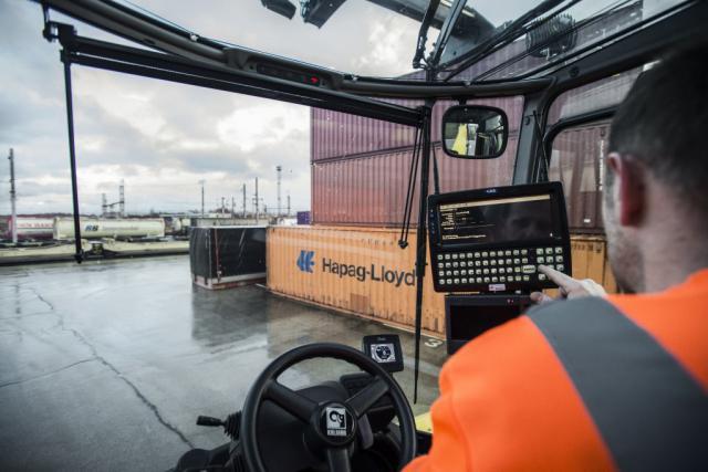 Étude du Benelux sur les transports