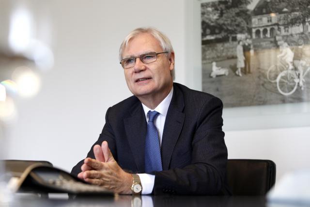 Romain Bausch CNFP