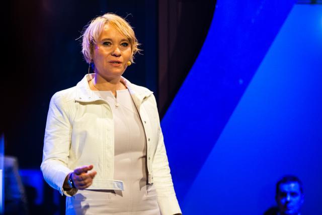 Natacha Oskian, de KPMG à Allen & Overy