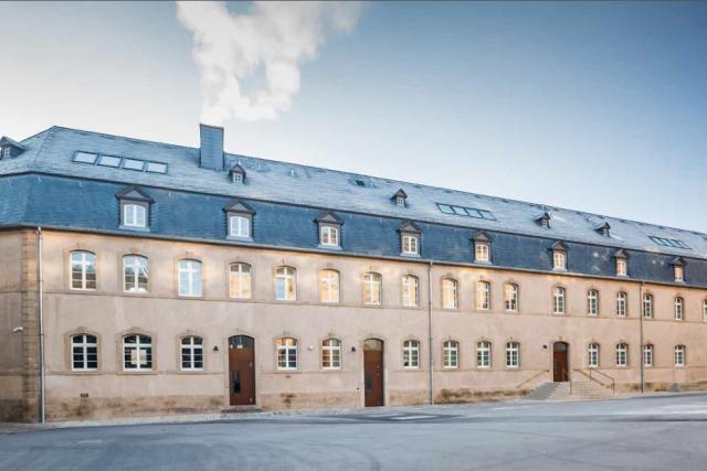 Annexe du lycée classique d'Echternach
