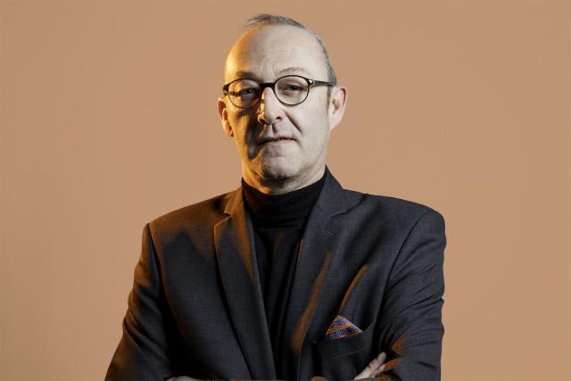 Laurent Meiers