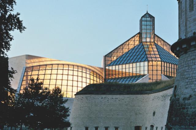 Frances Morris, directrice de la Tate Modern à Londres sera la Présidente du comité de sélection du Mudam.