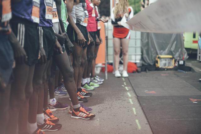 Plus que les autres sports, la course à pied connaît un engouement sans précédent.