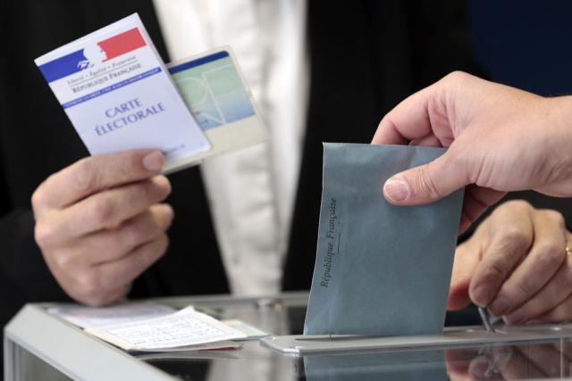 Législatives françaises
