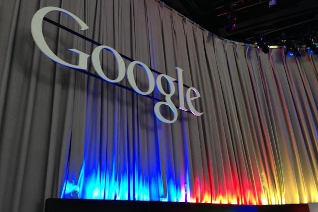 Google Commission européenne amende