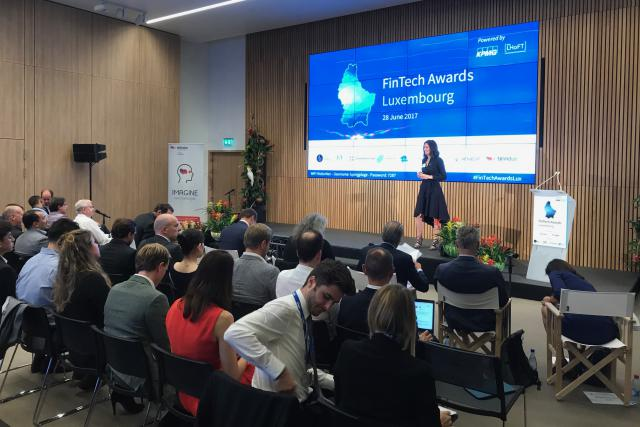 Fintech Awards 2017 - demi-finales