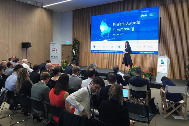 Fintech Awards 2017 - demi-finales