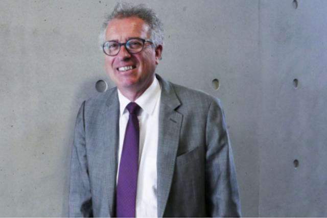 Pierre Gramegna sur 100,7.