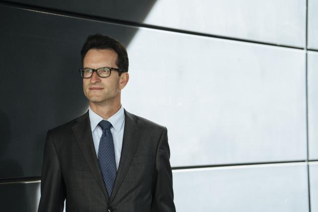 Carlo Thelen, Chambre de commerce