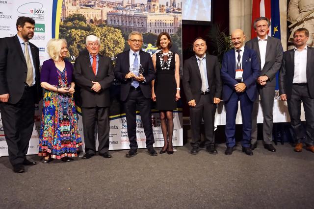 Design & Health International Academy Award