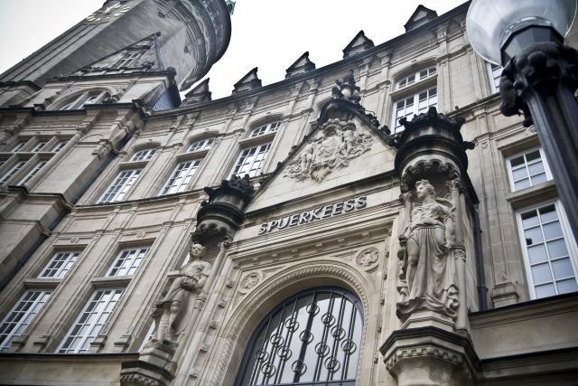 Banque et Caisse d'Épargne de l'État