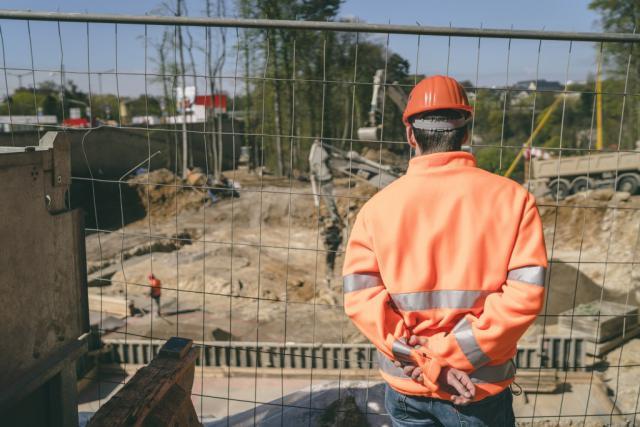 Le secteur du bâtiment et de la construction est celui qui est le plus concerné par la pratique du détachement de travailleurs.