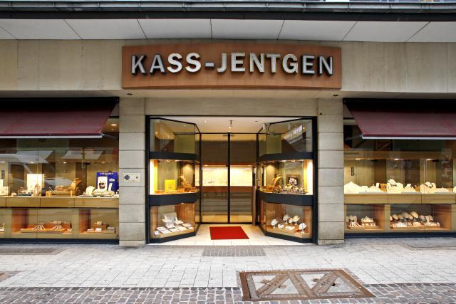 Kass-Jentgen, bijouterie Luxembourg