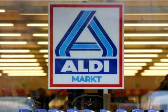 aldi grande distribution