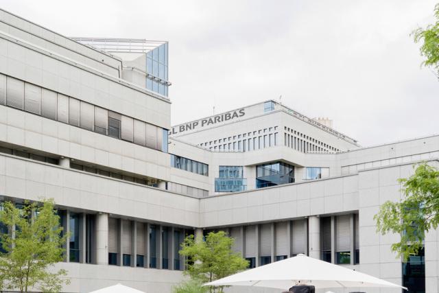 L'État luxembourgeois détient en direct 34% des parts de BGL BNP Paribas