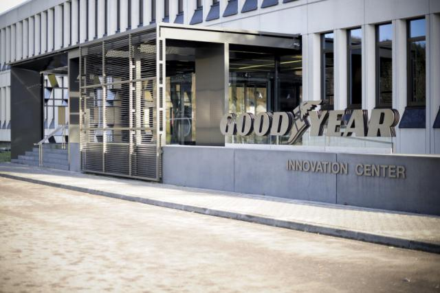 Goodyear Luxembourg