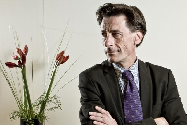 Yves Wagner: