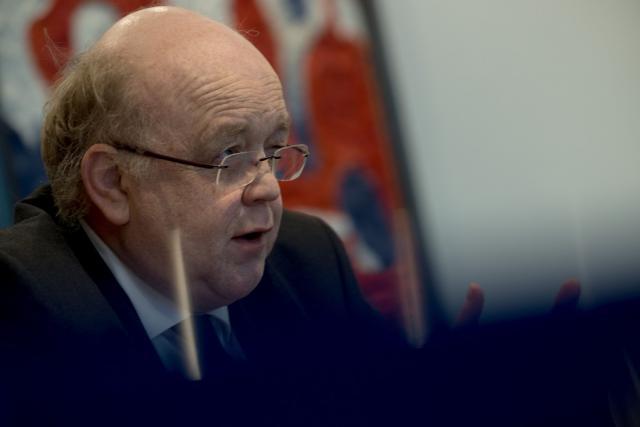 Gaston Reinesch (BCL)