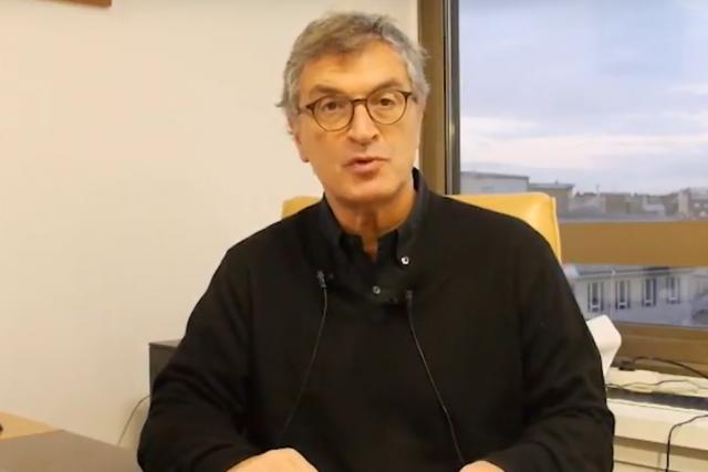 Marc Fiorentino 29 novembre