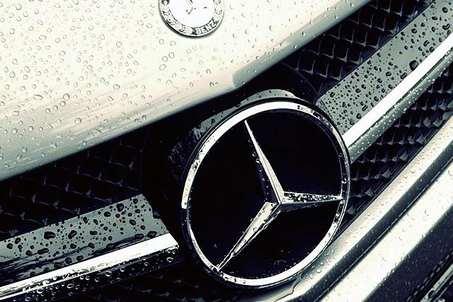 Mercedes-Benz Luxembourg