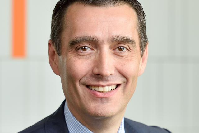 Philippe Gobin, CFO de ING Luxembourg
