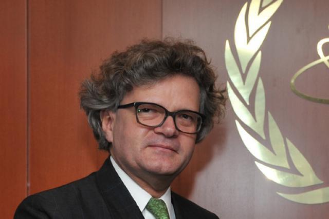 Hubert Wurth